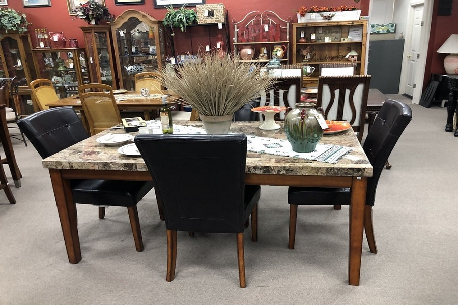 Best Spots To Score Home Decor In Mesa