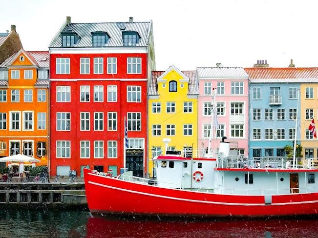 Copenhagen maksym potapenko 598188 unsplash
