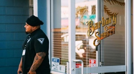 Barbary Coast, the Sunset's first cannabis dispensary, is open for business