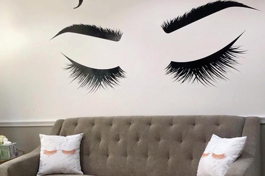 f11f445d8b4 Lash specialists open Juna Beauty Spa in Rittenhouse   Hoodline