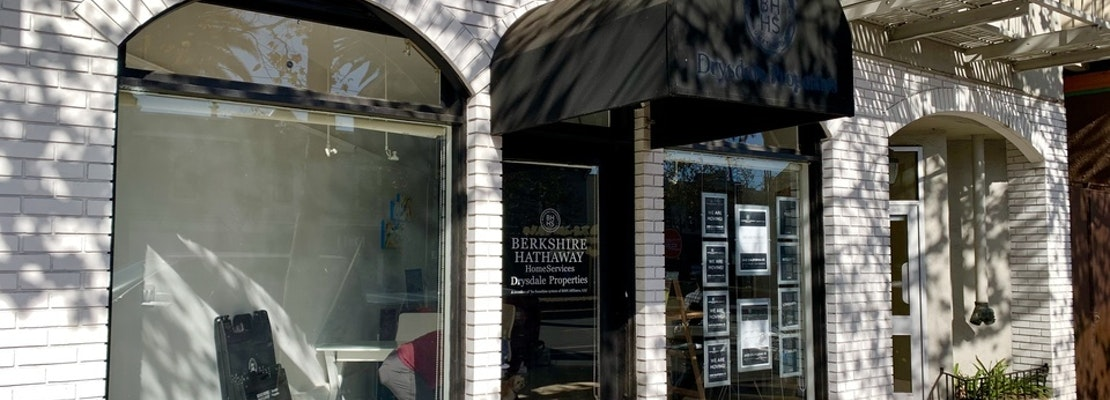 Berkshire Hathaway closes Castro offices after 3 years
