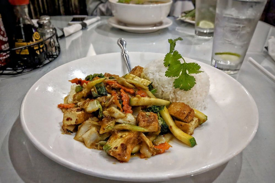 5 Top Options For Low Priced Vietnamese Fare In Albuquerque