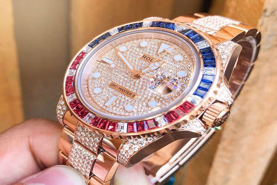 5 Top Spots For Watches In Miami Hoodline