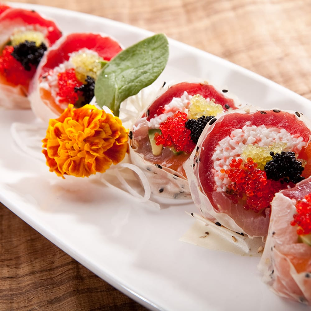 The 6 Best Japanese Restaurants In Burbank Hoodline