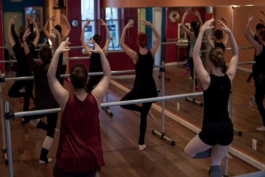The smart Trick of Classpass Philadelphia That Nobody is Discussing