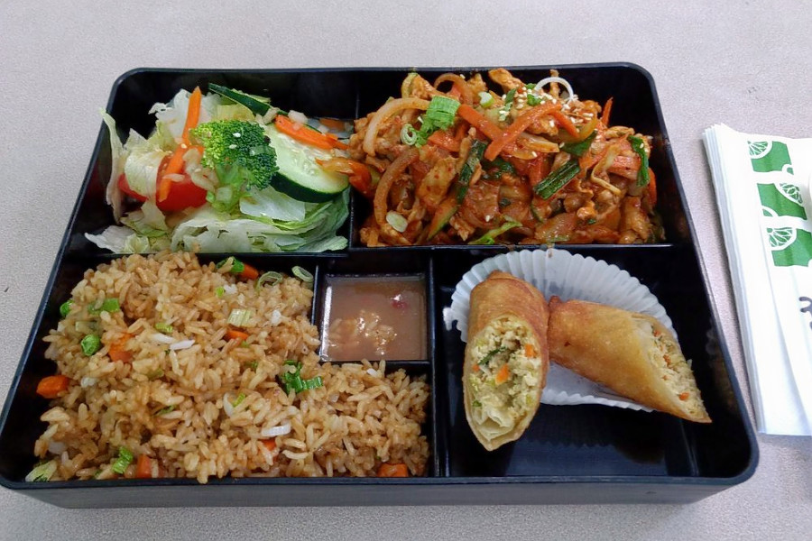 chinese food