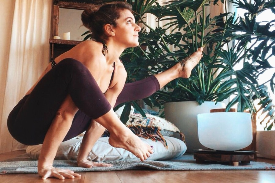 a9e62dcea34 Om improvement: 4 new spots to find yoga in Los Angeles | Hoodline