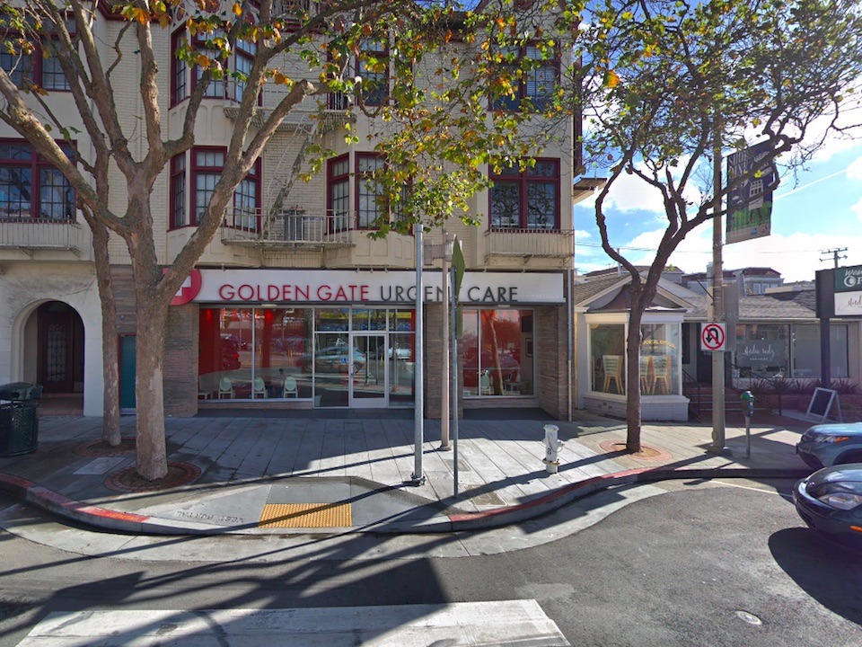 Armed Robbers Raid West Portal Urgent Care Clinic Hoodline