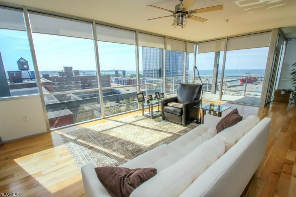 Inside Cleveland S Most Expensive Apartments