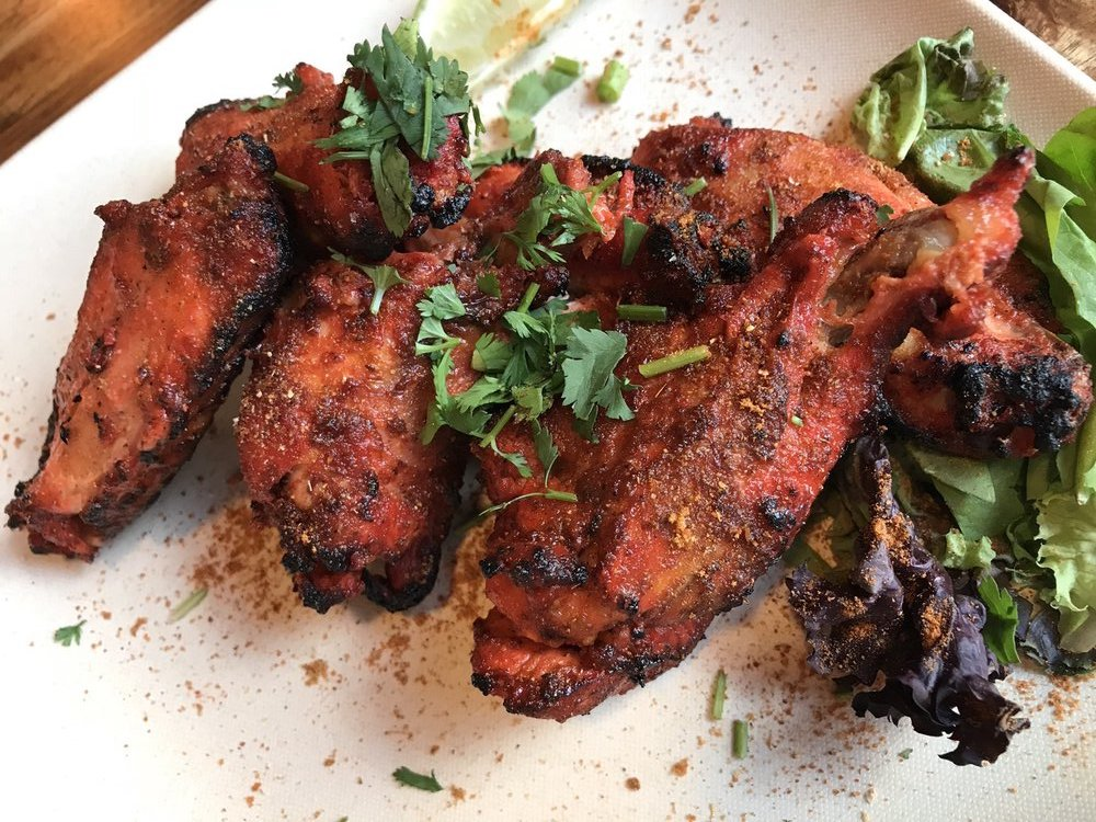 Tandur Indian Kitchen Opens Its Doors In South Park Hoodline