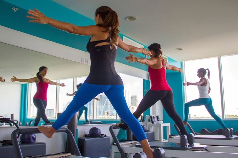 The 20-Second Trick For Classpass Sf
