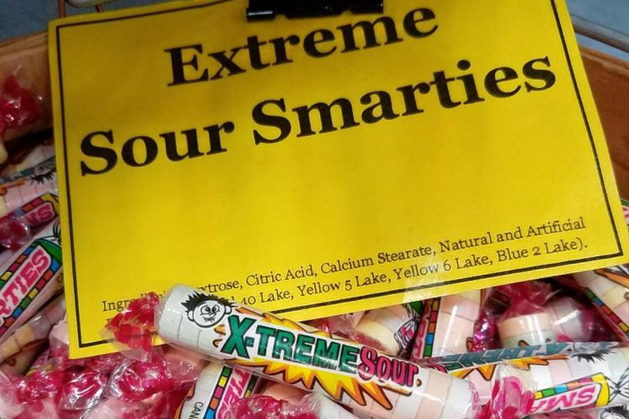 Sacramento's4 Favorite Candy Stores (That Won't Break The Bank)