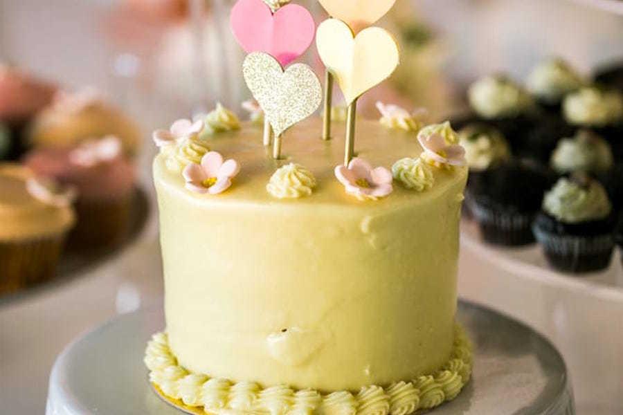 Stupendous 4 Top Spots For Custom Cakes In Berkeley Hoodline Birthday Cards Printable Inklcafe Filternl