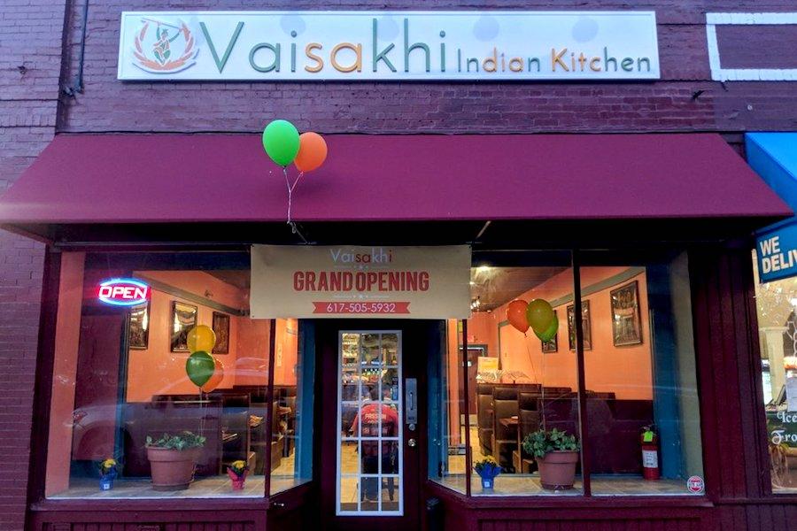 Vaisakhi Indian Kitchen Brings Indian Fare To Brighton