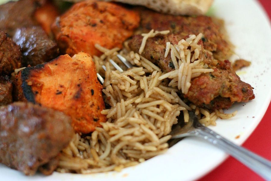 San Jose S 3 Favorite Spots To Find Affordable Halal Food