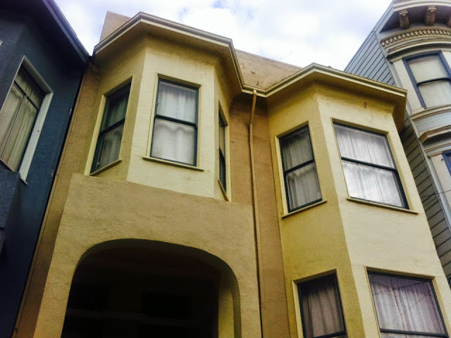 Introducing The Haight's Charles Manson House | Hoodline