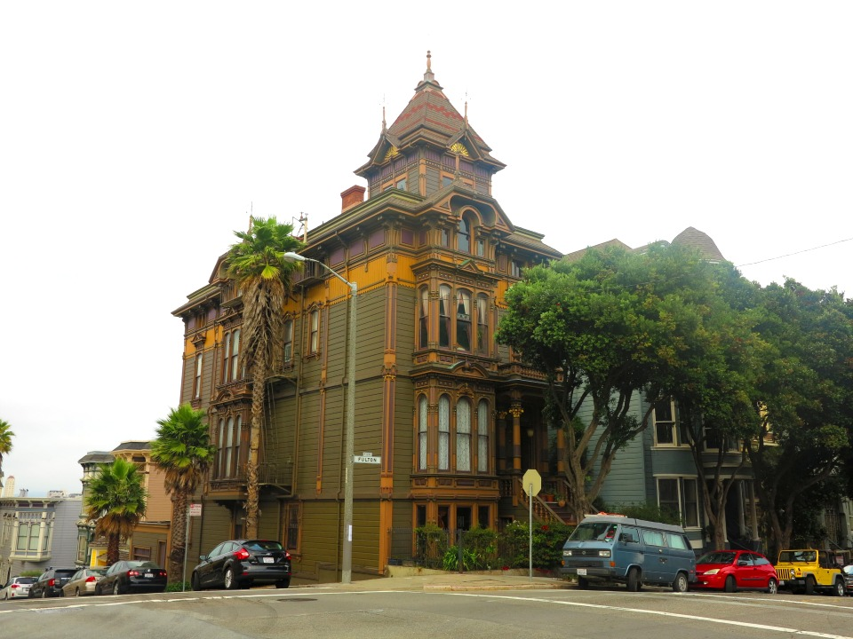 The Spooky History Of The Westerfeld House   Hoodline