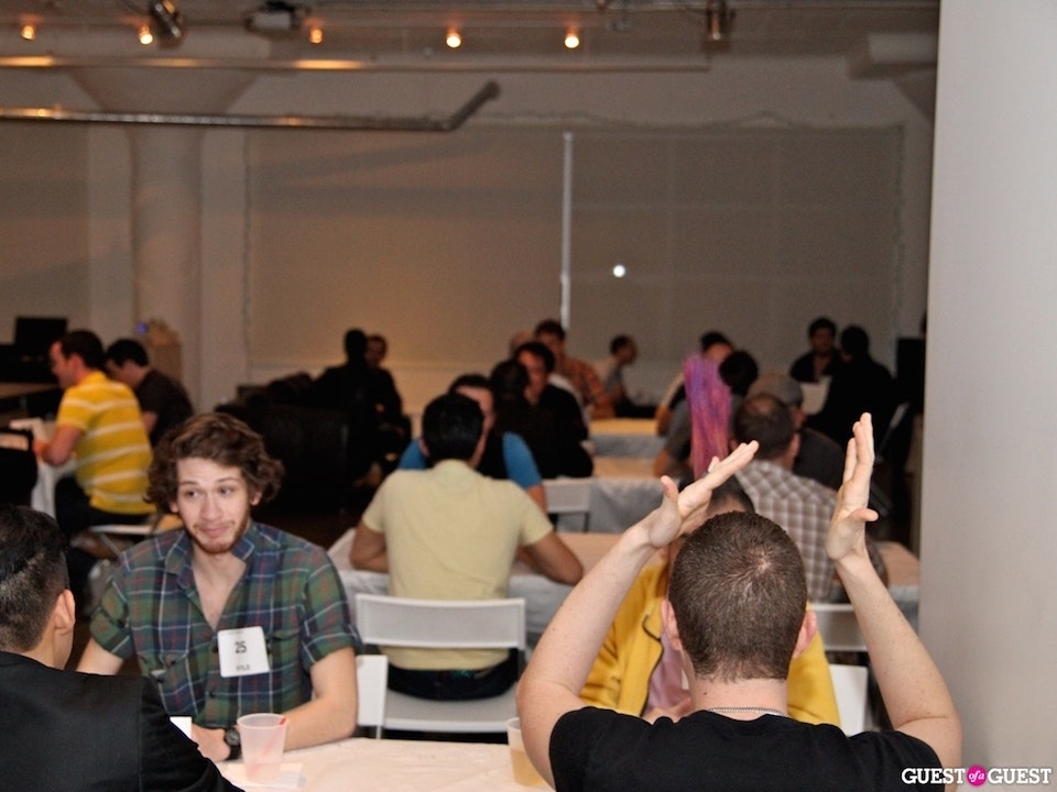Speed Dating For Young Adults In San Francisco