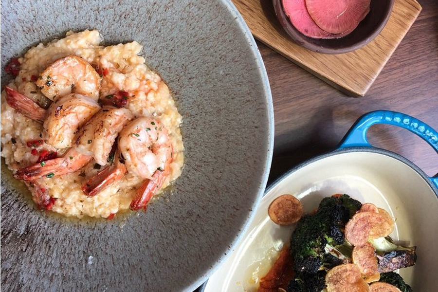 Check Out 4 New Restaurants In Charlotte For Modern American