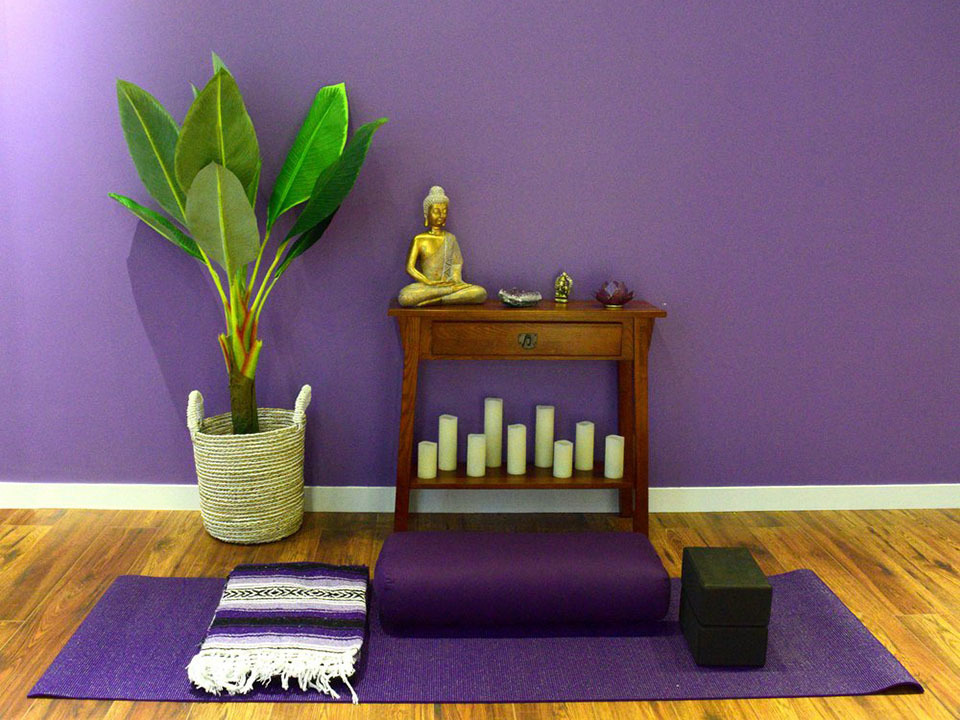 Bay Area Yoga Teachers Scramble To Adapt As Shelter In Place Shutters Studios Hoodline