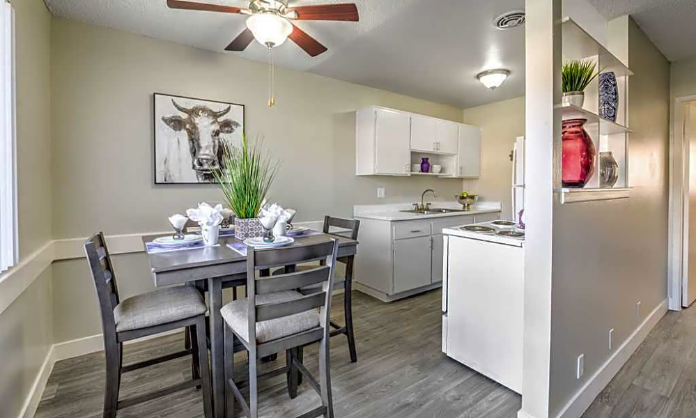 Apartments for rent in Las Vegas: What will $1,000 get you ...