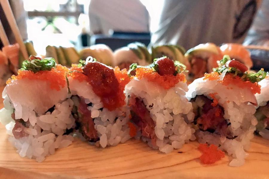 Atlanta's 3 best spots for fancy Japanese fare | Hoodline