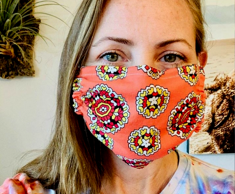 Some SF clinics seek hand-sewn face masks; others say 'no thanks ...