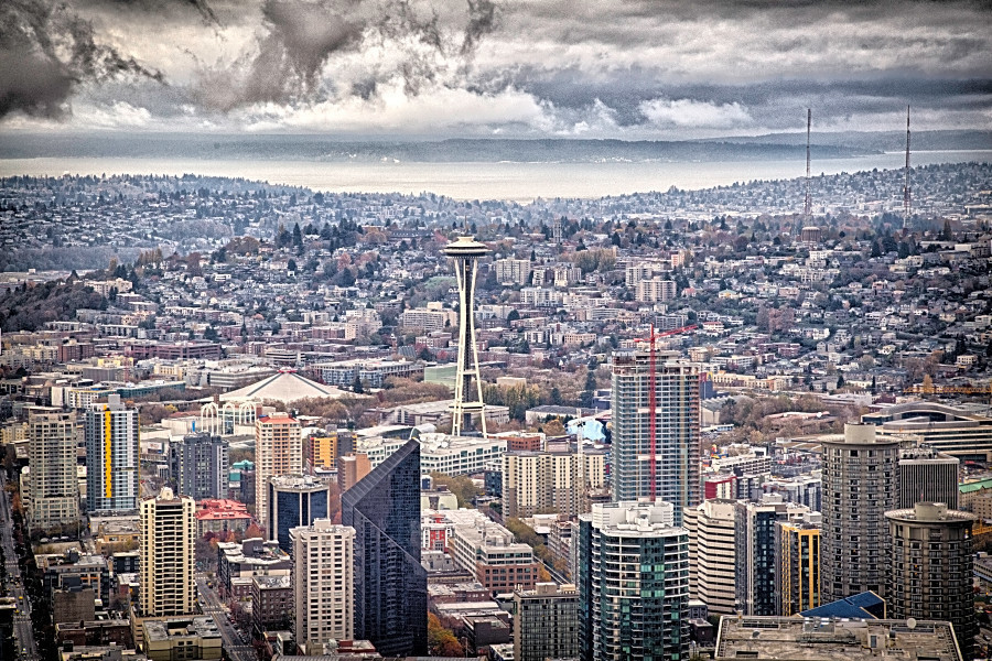Top Seattle news: State appears to be flattening the curve ...