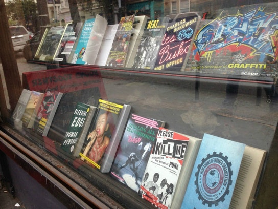 e653fa95ac7 Bound Together  A Look Inside Haight Street s Anarchist Bookstore
