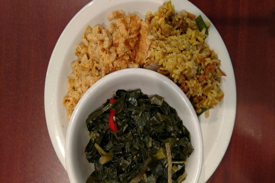 The 4 best spots to score soul food in Baltimore
