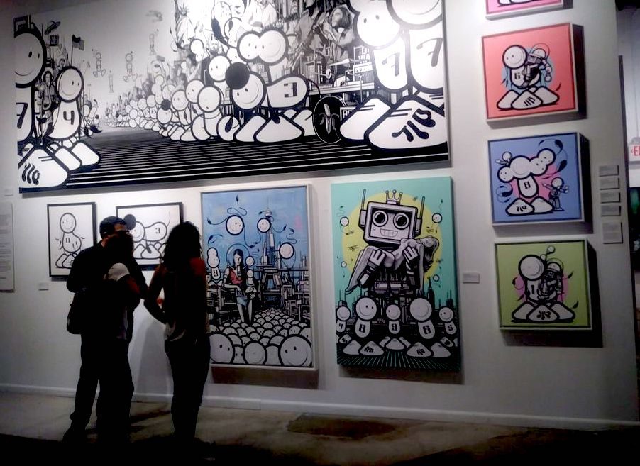 New art space GGA Gallery now open at Wynwood Walls | Hoodline