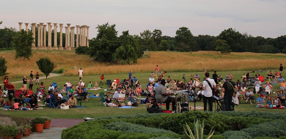 3 Totally Free Events To Check Out Around Dc This Week Hoodline