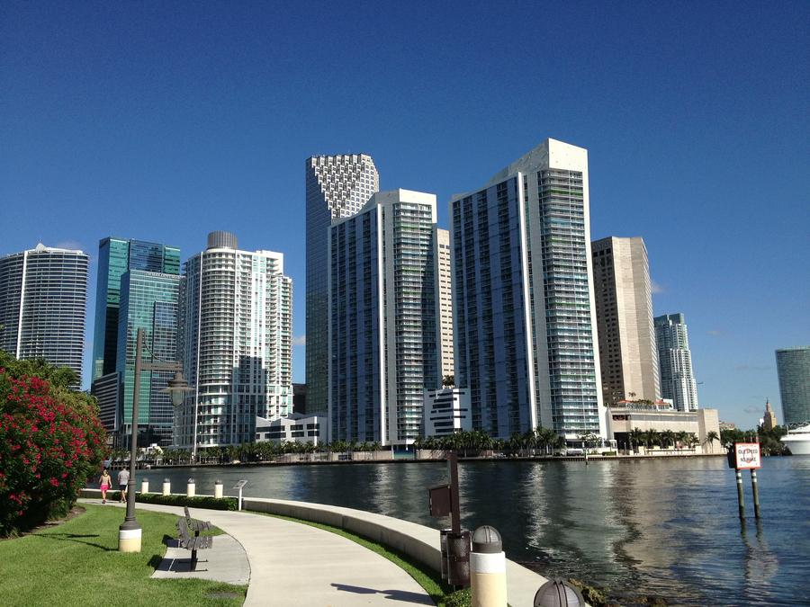 Miami Beach To Reopen June