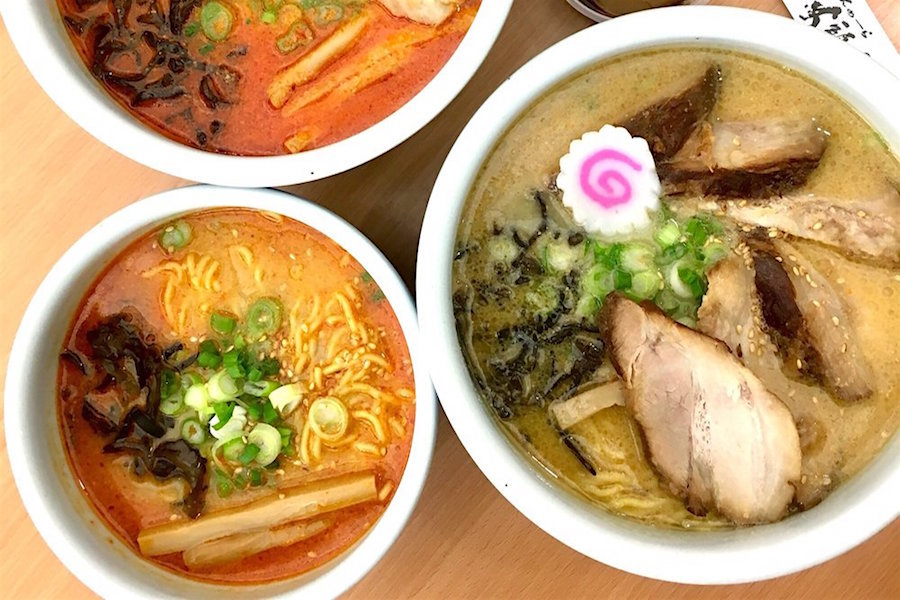 Here Are San Jose S Top 4 Japanese Spots