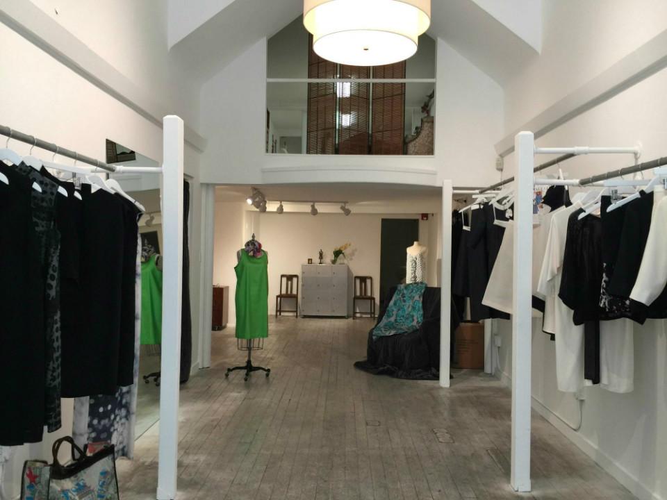51750ba3822 A Fashion Hub Emerges At Nexus Of Jackson Square
