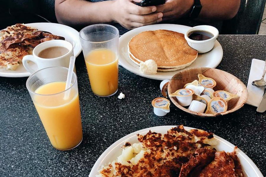 Rise And Shine The 4 Best Breakfast And Brunch Restaurants