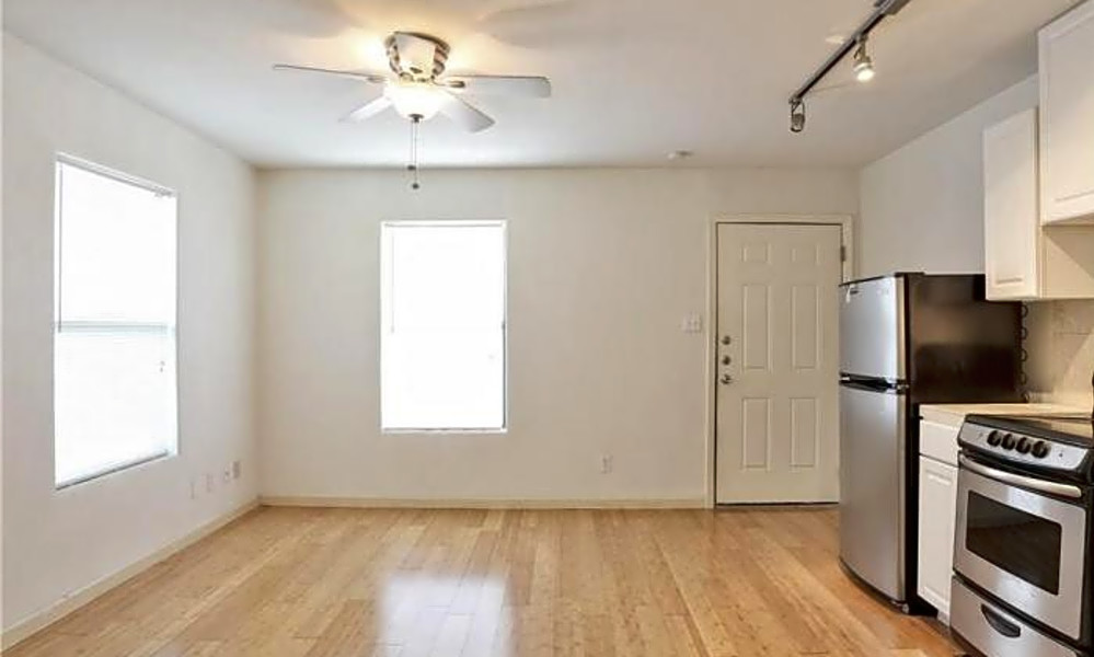 The Cheapest Apartments For Rent In Hyde Park Austin Hoodline