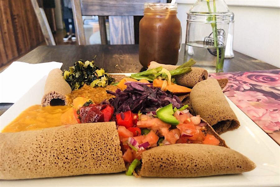 Here Are Oakland S Top 4 Ethiopian Spots