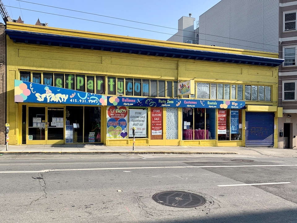 The Party S Over Tenderloin S Long Running Sf Party To Close